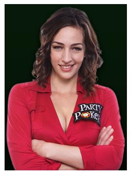 party poker pro