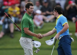 Rory McIlroy Finally Raises The Trophy In Australia