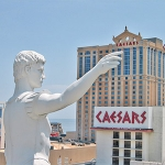 How Is Caesars Doing In New Jersey?