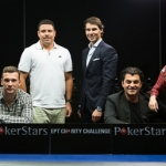 Rafael Nadal Wins European Poker Tour Charity Challenge
