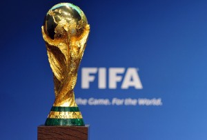 Bookmakers Have Brazil As Favorite For The 2014 World Cup