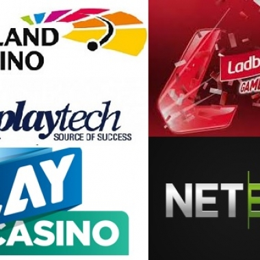 Playtech And Net Entertainment Ink New Deals