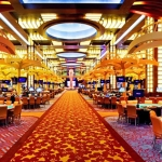 1st World-Class Casino In India And Dwarf Bouncers In London