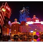 Casino Revenue In November Goes Up 21.3% In Macau