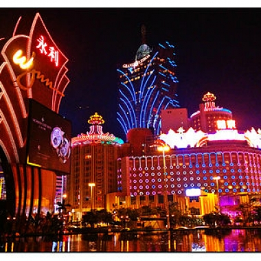 Casino Revenue In November Goes Up 21.3% In Macau