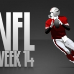 NFL Week 14 – Early Predictions For The Biggest Games