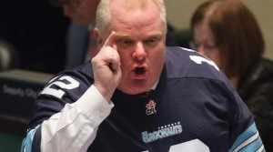 Rob Ford Says Female Bettors Base Picks On Cute Players