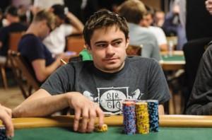Russell Crane Takes Down The Borgata Fall Poker Open