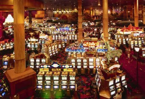Slots Become Popular In Macau And Jackpots Get Huge